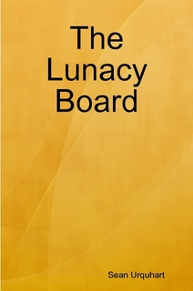 The Lunacy Board book